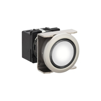 LB 16mm Pilot light PW
