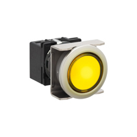 LB 16mm Pilot light Y