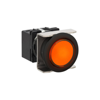 LB 16mm Pilot light A