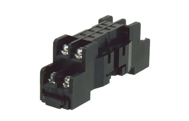 RY Relay Sockets