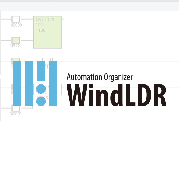 WindLDR PLC Software