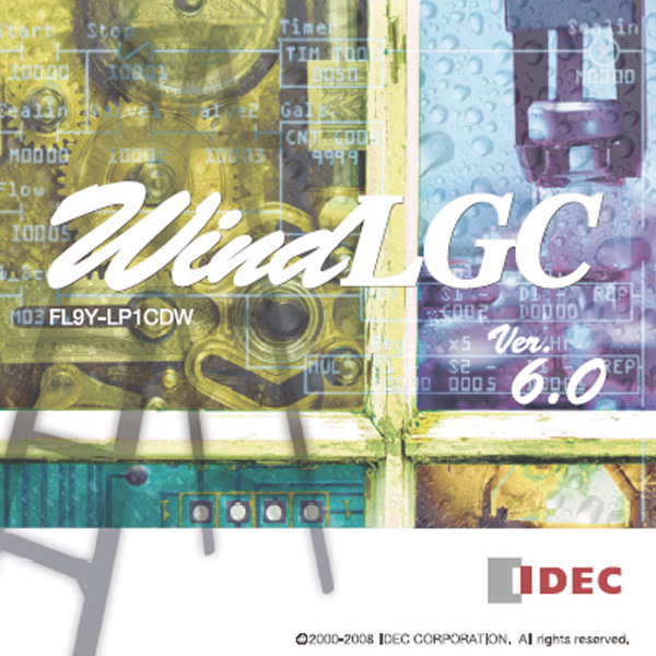 WindLGC FL1F SmartRelay Software
